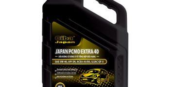 CIBA JAPAN PCMO EXTRA 40